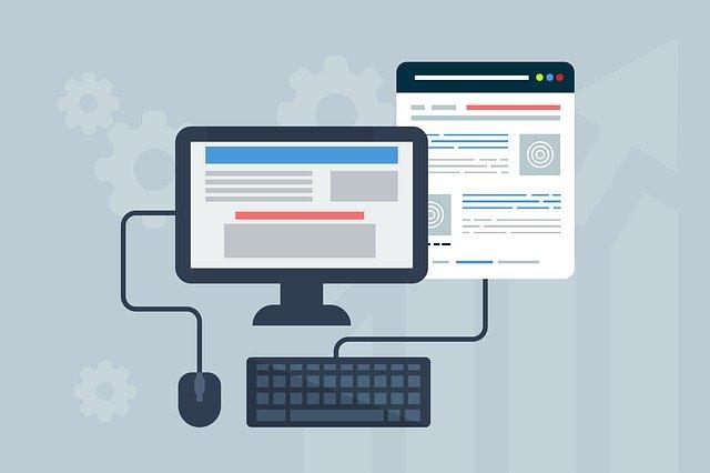 Website Leasen Lease Per Maand Betalen Online Winst