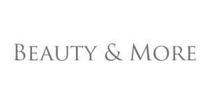 Logo Beauty & More Sint Willebrord
