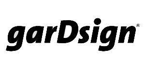 Logo garDsign tekenjetuin.nl