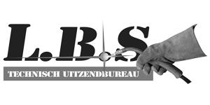 Logo Lasbedrijf LBS Sint Willebrord