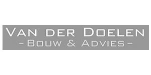 Logo van der Doelen Bouw & advies
